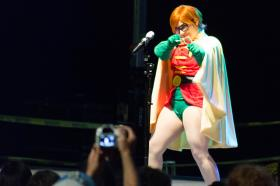 Carrie Kelley from Batman
