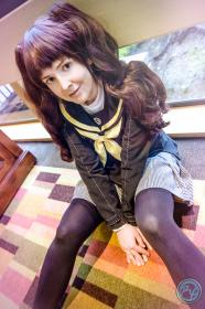 Rise Kujikawa from Persona 4 worn by Raiphin