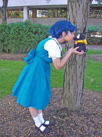 Akane Tendo from Ranma 1/2