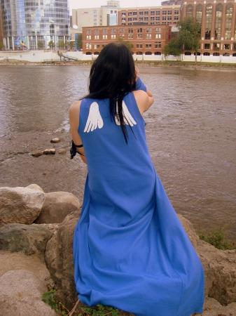 Rinoa Heartilly from Final Fantasy VIII worn by ValNika