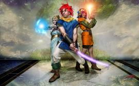 Lucca Ashtear from Chrono Trigger worn by ValNika