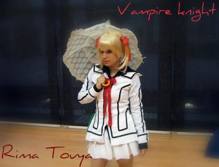 Rima Tohya from Vampire Knight