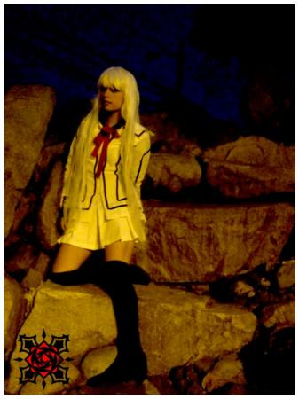 Maria Kurenai from Vampire Knight