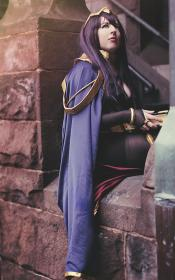 Tharja from Fire Emblem: Awakening worn by Star-tan