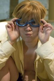 Hazuki Nagisa from Free! - Iwatobi Swim Club worn by sorairo-days