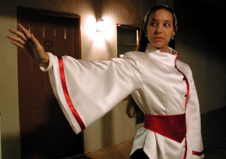 Chizuru Kagura