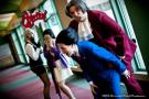 Phoenix Wright from Phoenix Wright: Ace Attorney worn by LinkInSpirit