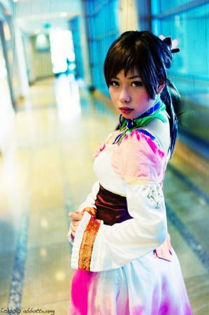 Xiao Qiao from Dynasty Warriors 6