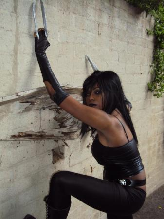 X-23 from X-Men