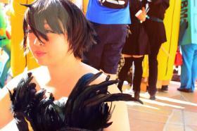 Rue from Princess Tutu worn by Blueshadow