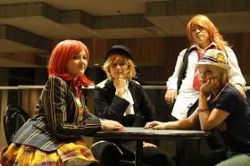 Jinguji Ren from Uta no Prince-sama - Maji Love 1000% worn by Blueshadow