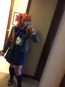 Chiyo Sakura from Monthly Girls' Nozaki-kun worn by Blueshadow