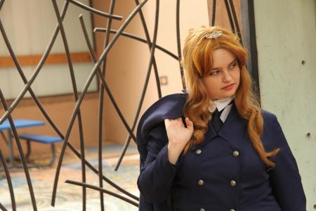 France / Francis Bonnefoy from Axis Powers Hetalia worn by ModernPrincess