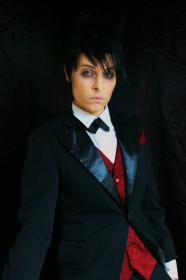 Penguin / Oswald Cobblepot from Gotham worn by Ammie