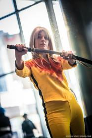 The Bride from Kill Bill worn by Ammie