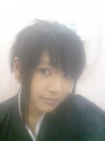 Momo Hinamori from Bleach