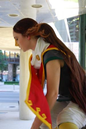 Medli from Legend of Zelda: The Wind Waker worn by Ochiba