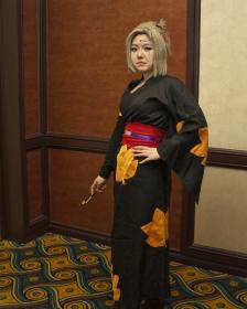 Tsukuyo from Gintama
