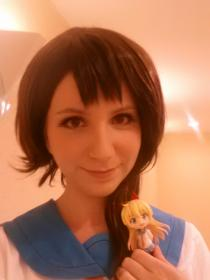 Kosaki Onodera from Nisekoi worn by Anaira