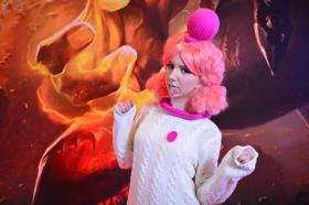 Slurpuff from Pokemon
