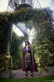 Tharja from Fire Emblem: Awakening worn by Anaira