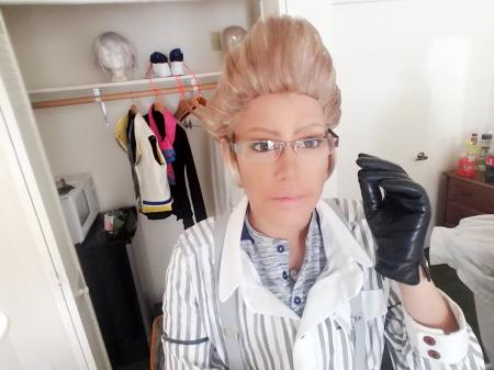 Ignis Scientia from Final Fantasy XV by sunnystars