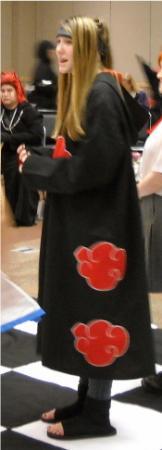 Deidara from Naruto Shippūden