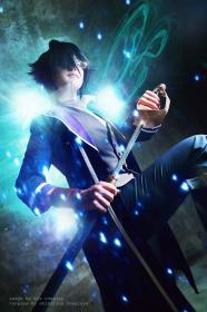 Saruhiko Fushimi from K / K Project worn by Shikarius