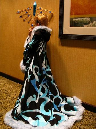 Fai D. Flowright / Yuui from Tsubasa: Reservoir Chronicle worn by Shikarius