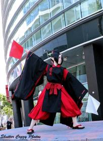 Hoozuki from Hoozuki no Reitetsu worn by Shikarius