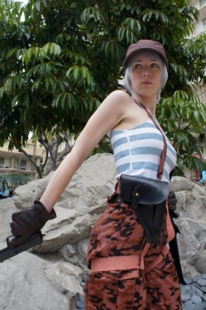 Olga Gurlukovich from Metal Gear Solid 2: Sons of Liberty worn by Katsumiyo
