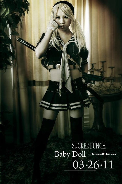 Baby Doll From Sucker Punch By Itsuka Acparadise Com