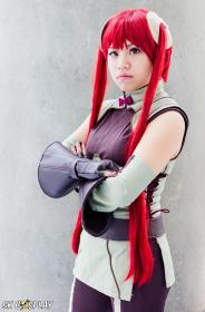Severa from Fire Emblem: Awakening