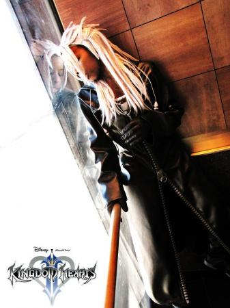 Xemnas from Kingdom Hearts 2