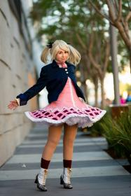 Elize Lutus from Tales of Xillia 2