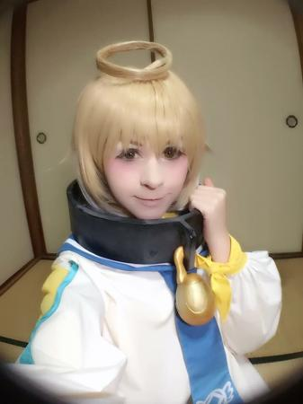 Laphicet Crowe from Tales of Berseria by Lowen