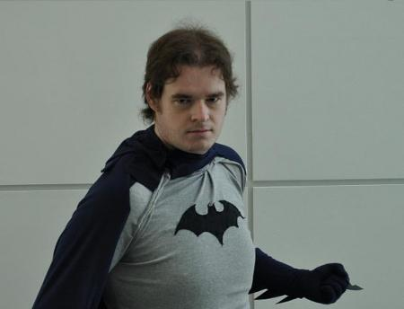 Batman from Batman