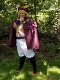 Ingway from Odin Sphere worn by Onion