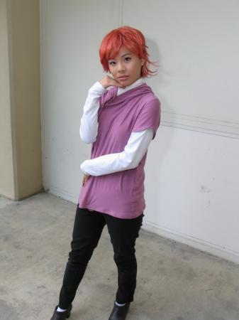 Audrey Burne from Mobile Suit Gundam Unicorn worn by Adora