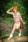 Oerba Dia Vanille from Final Fantasy XIII worn by Sirene