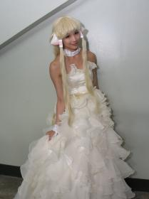 Chi / Chii / Elda from Chobits worn by Mei Hoshi