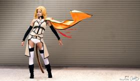 Alicia Rue from Sword Art Online worn by Melting Mirror
