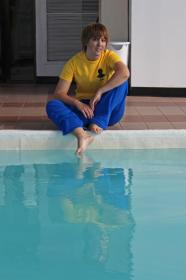 Makoto Tachibana from Free! - Iwatobi Swim Club worn by Micaiah