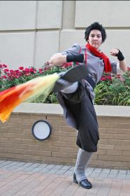 Mako from Legend of Korra, The worn by Micaiah