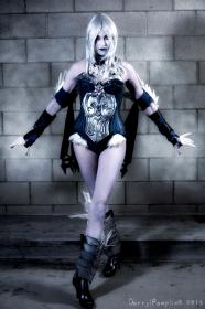 Killer Frost from Injustice : Gods Among Us