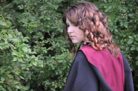 Hermione Granger from Harry Potter worn by Rachael