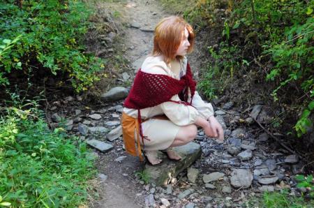 YoSaffBridge (Yolanda Haymer / Saffron / Bridget) from Firefly