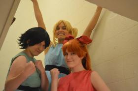 Buttercup from Powerpuff Girls