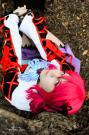 Cheria Barnes from Tales of Graces worn by Rose of Battle