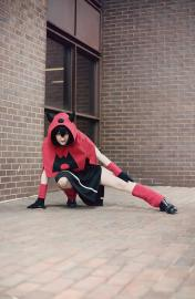 Team Magma Member from Pokemon worn by KnightArcana